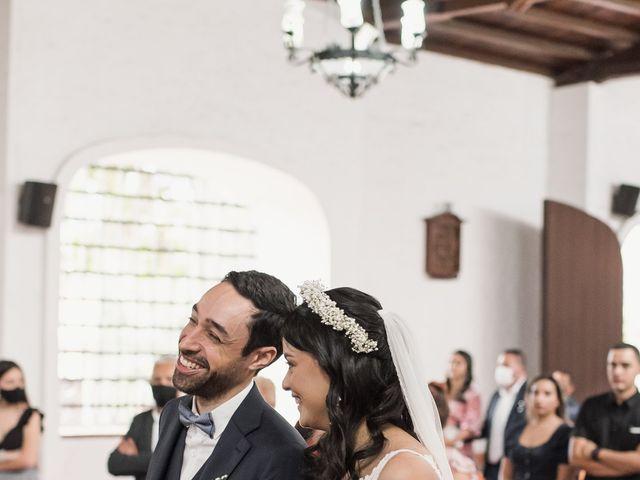 El matrimonio de Jonathan y Daniela en Copacabana, Antioquia 37