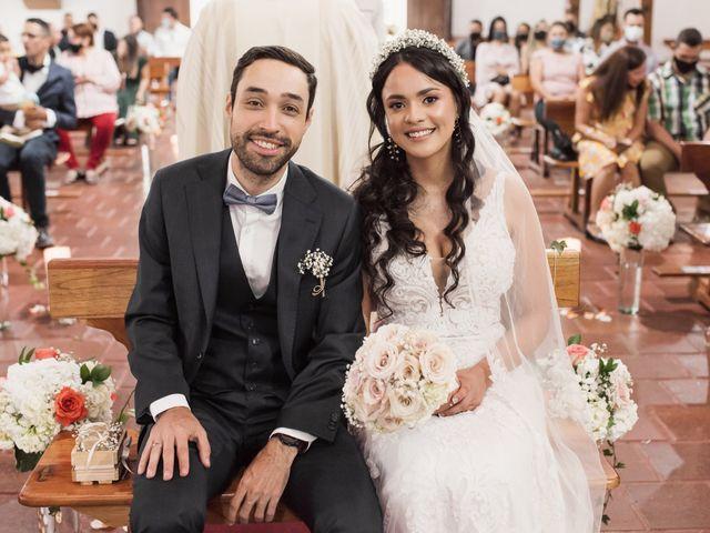 El matrimonio de Jonathan y Daniela en Copacabana, Antioquia 38