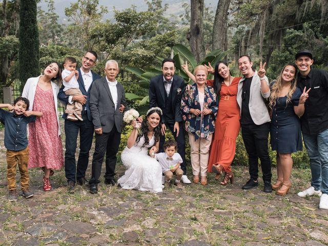 El matrimonio de Jonathan y Daniela en Copacabana, Antioquia 40