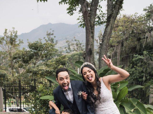 El matrimonio de Jonathan y Daniela en Copacabana, Antioquia 42