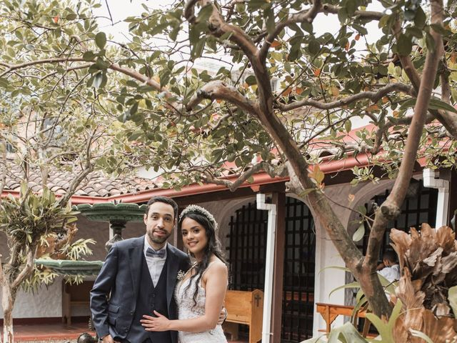El matrimonio de Jonathan y Daniela en Copacabana, Antioquia 44