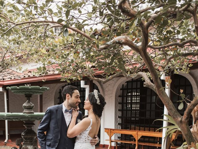 El matrimonio de Jonathan y Daniela en Copacabana, Antioquia 1