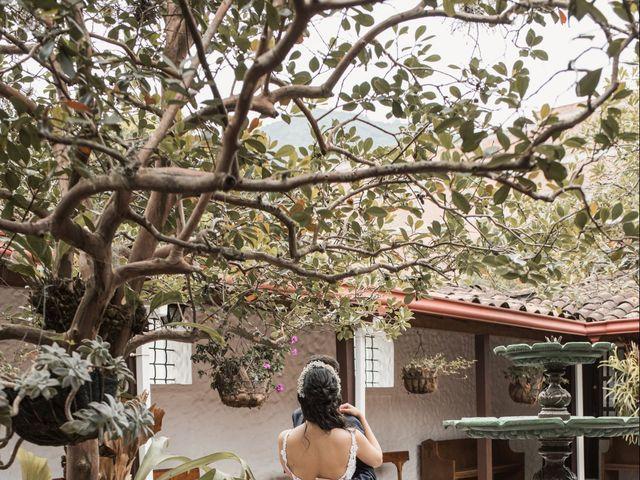 El matrimonio de Jonathan y Daniela en Copacabana, Antioquia 2