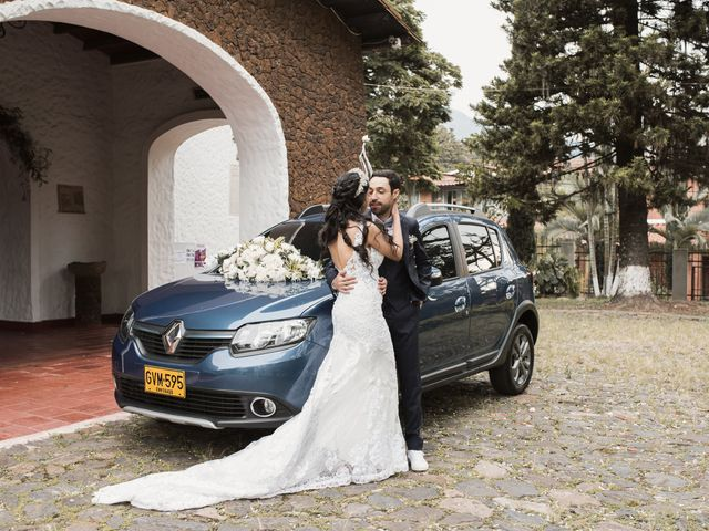 El matrimonio de Jonathan y Daniela en Copacabana, Antioquia 46
