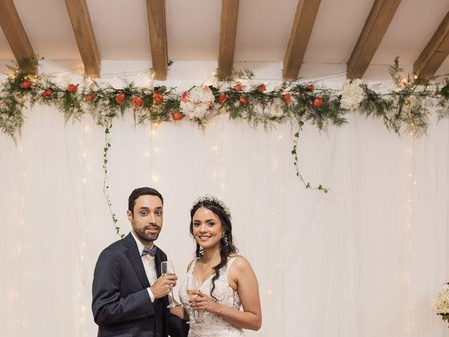 El matrimonio de Jonathan y Daniela en Copacabana, Antioquia 47