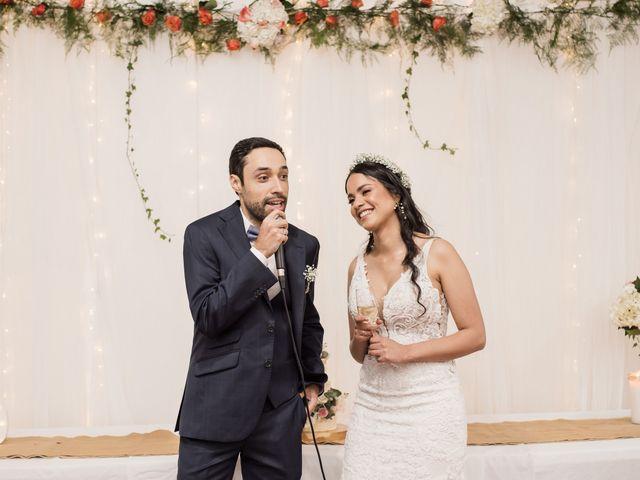 El matrimonio de Jonathan y Daniela en Copacabana, Antioquia 48