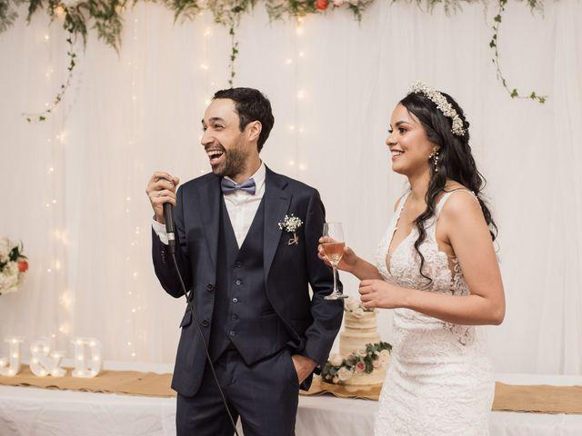 El matrimonio de Jonathan y Daniela en Copacabana, Antioquia 50