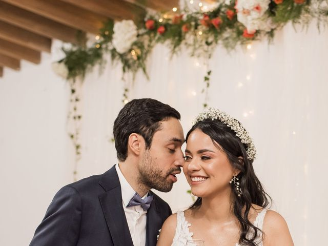 El matrimonio de Jonathan y Daniela en Copacabana, Antioquia 53