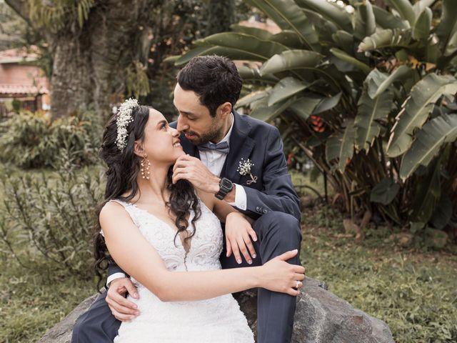 El matrimonio de Jonathan y Daniela en Copacabana, Antioquia 55