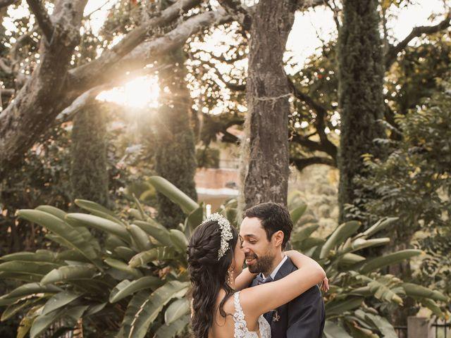 El matrimonio de Jonathan y Daniela en Copacabana, Antioquia 57