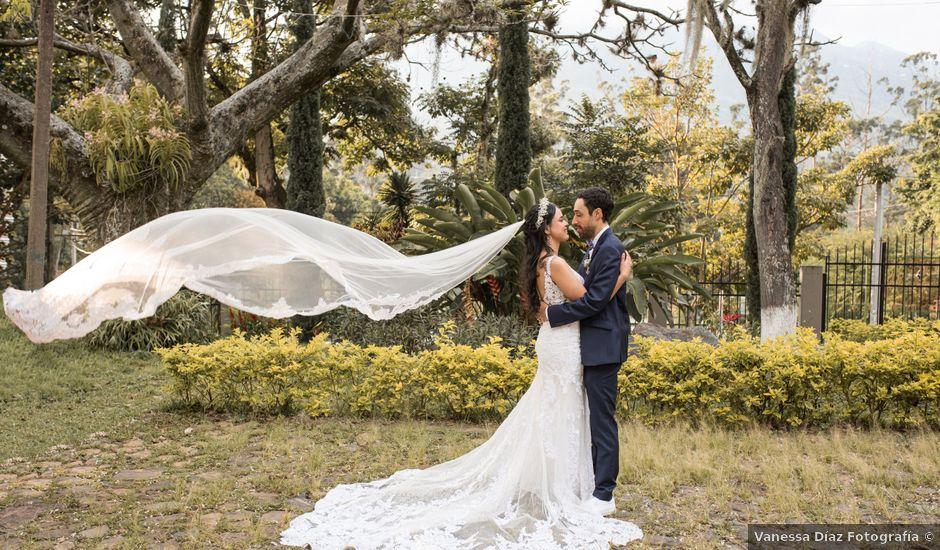 El matrimonio de Jonathan y Daniela en Copacabana, Antioquia