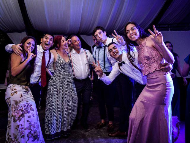 El matrimonio de Mathieu y Luisa en Cali, Valle del Cauca 3