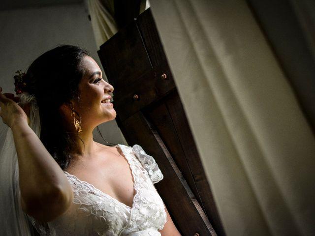 El matrimonio de Mathieu y Luisa en Cali, Valle del Cauca 1