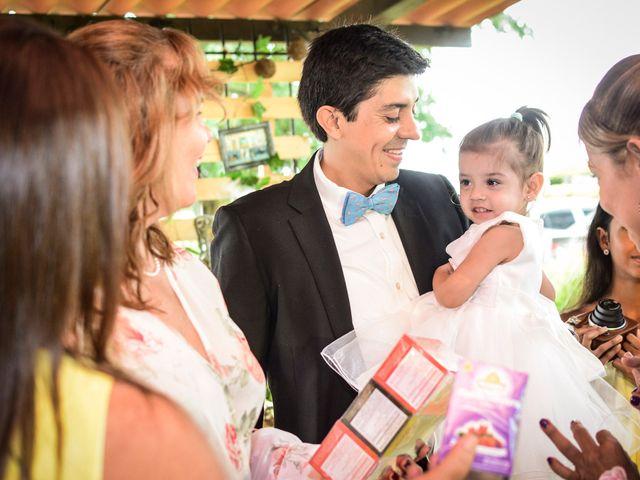 El matrimonio de Mathieu y Luisa en Cali, Valle del Cauca 8