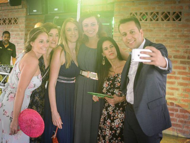 El matrimonio de Mathieu y Luisa en Cali, Valle del Cauca 9