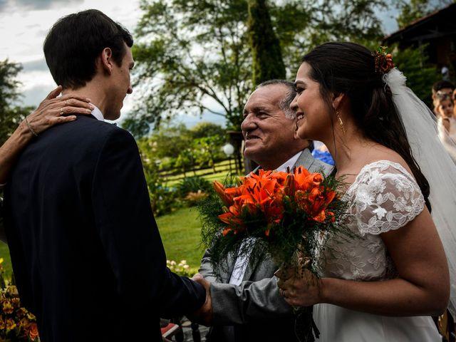 El matrimonio de Mathieu y Luisa en Cali, Valle del Cauca 14