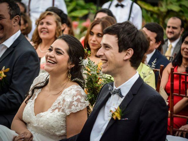 El matrimonio de Mathieu y Luisa en Cali, Valle del Cauca 15