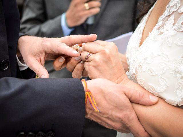 El matrimonio de Mathieu y Luisa en Cali, Valle del Cauca 17