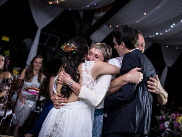 El matrimonio de Mathieu y Luisa en Cali, Valle del Cauca 20