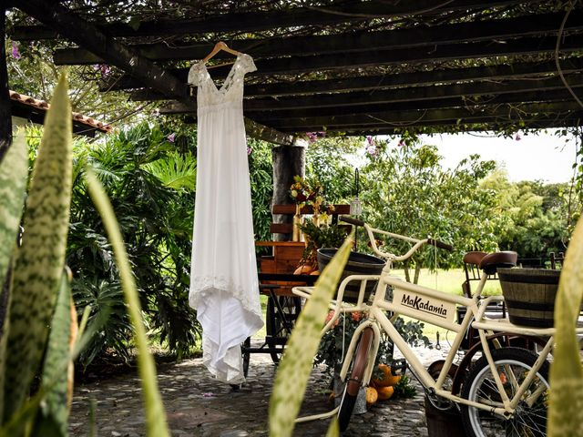 El matrimonio de Mathieu y Luisa en Cali, Valle del Cauca 21