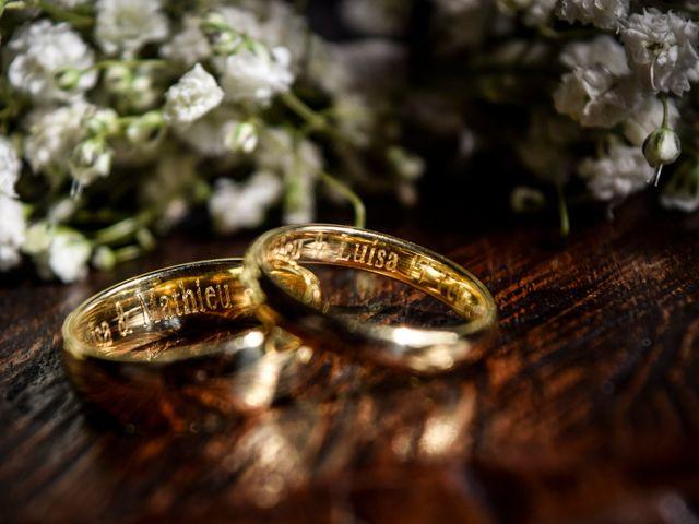 El matrimonio de Mathieu y Luisa en Cali, Valle del Cauca 22