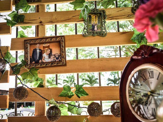 El matrimonio de Mathieu y Luisa en Cali, Valle del Cauca 23