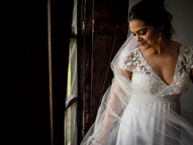 El matrimonio de Mathieu y Luisa en Cali, Valle del Cauca 24