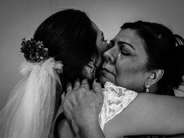 El matrimonio de Mathieu y Luisa en Cali, Valle del Cauca 25