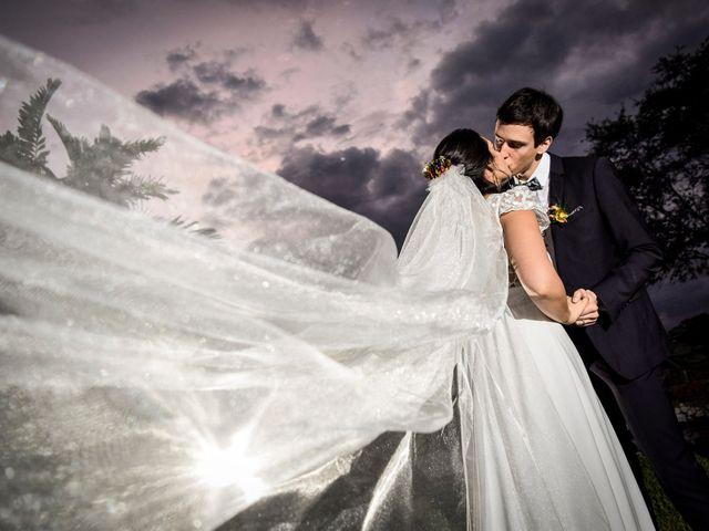 El matrimonio de Mathieu y Luisa en Cali, Valle del Cauca 31