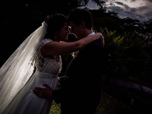 El matrimonio de Mathieu y Luisa en Cali, Valle del Cauca 32