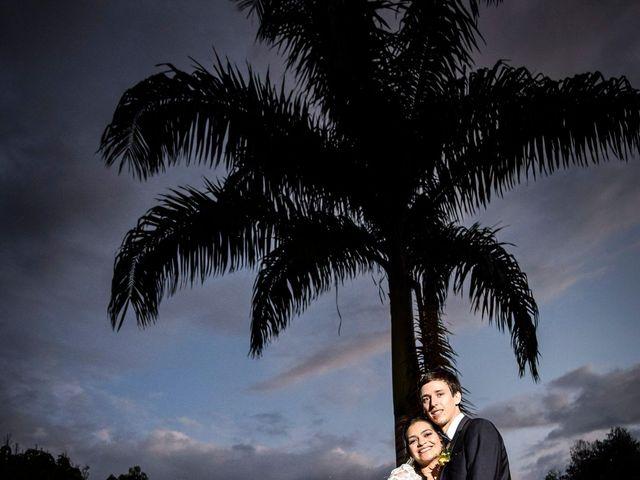 El matrimonio de Mathieu y Luisa en Cali, Valle del Cauca 33