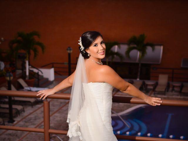 El matrimonio de Jorge y Lorena en Bucaramanga, Santander 10