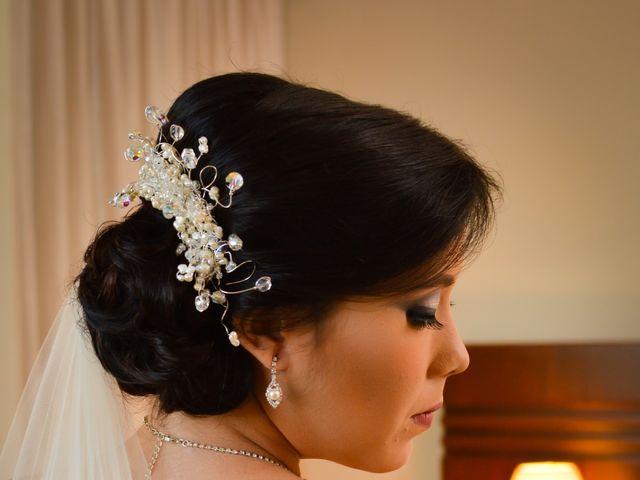 El matrimonio de Jorge y Lorena en Bucaramanga, Santander 9