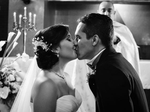El matrimonio de Jorge y Lorena en Bucaramanga, Santander 8