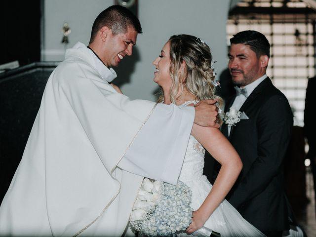 El matrimonio de John y Ledy en Medellín, Antioquia 9
