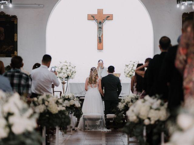 El matrimonio de John y Ledy en Medellín, Antioquia 15