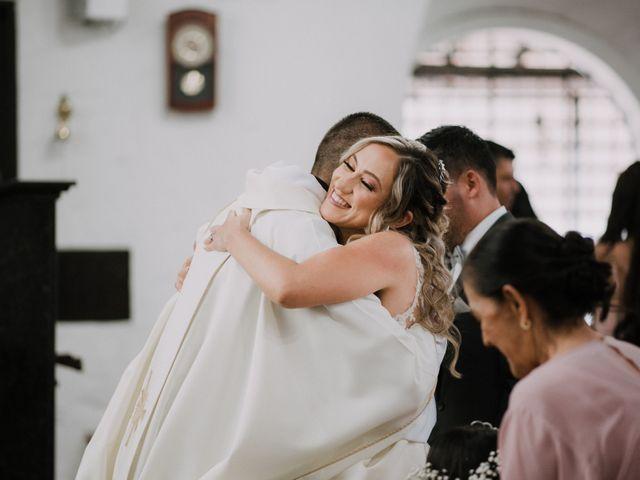 El matrimonio de John y Ledy en Medellín, Antioquia 16