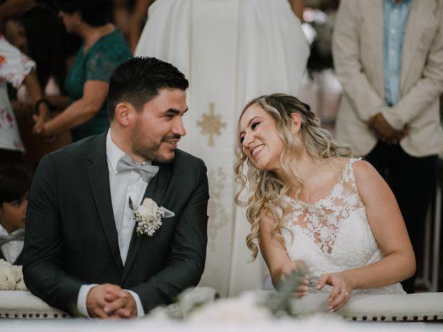 El matrimonio de John y Ledy en Medellín, Antioquia 17