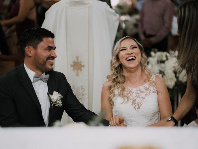El matrimonio de John y Ledy en Medellín, Antioquia 18