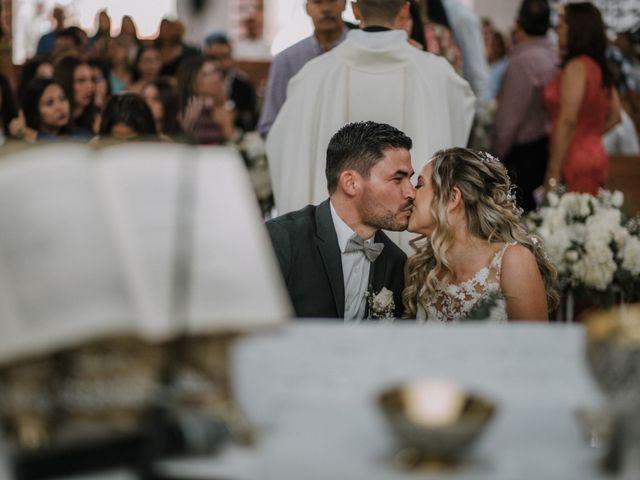 El matrimonio de John y Ledy en Medellín, Antioquia 19