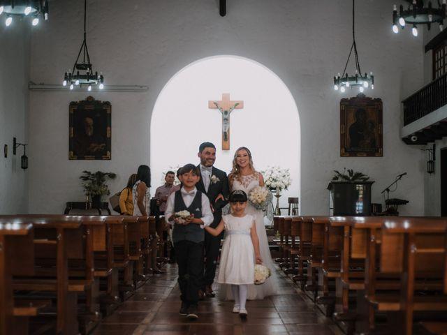 El matrimonio de John y Ledy en Medellín, Antioquia 20