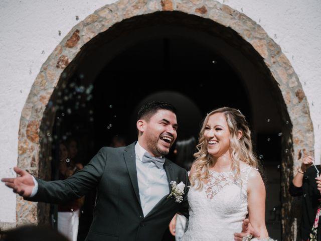 El matrimonio de John y Ledy en Medellín, Antioquia 21