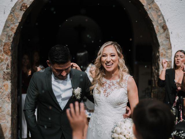 El matrimonio de John y Ledy en Medellín, Antioquia 22