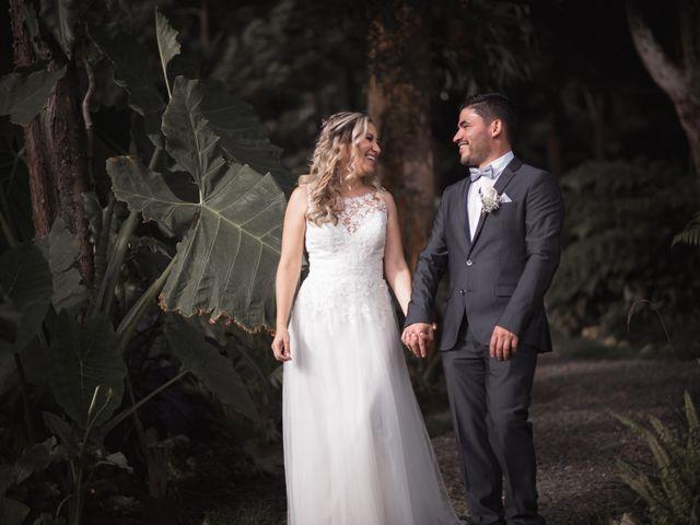 El matrimonio de John y Ledy en Medellín, Antioquia 24