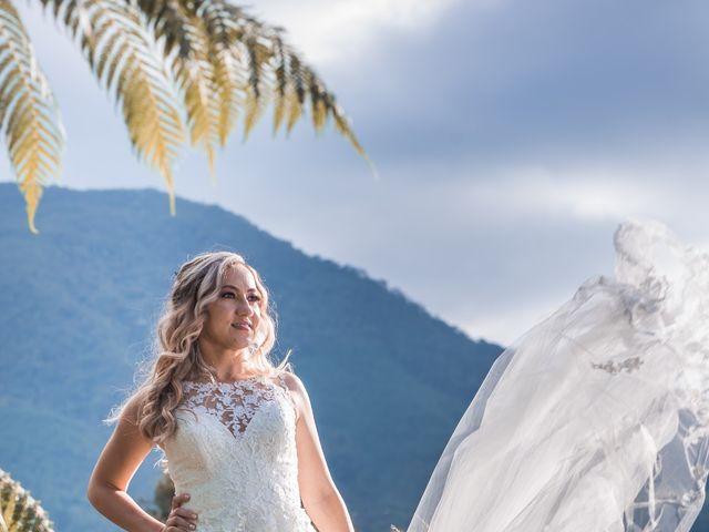 El matrimonio de John y Ledy en Medellín, Antioquia 25