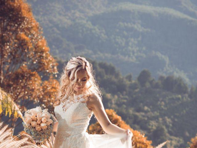 El matrimonio de John y Ledy en Medellín, Antioquia 26