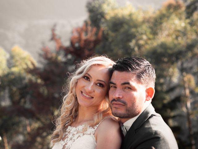 El matrimonio de John y Ledy en Medellín, Antioquia 27