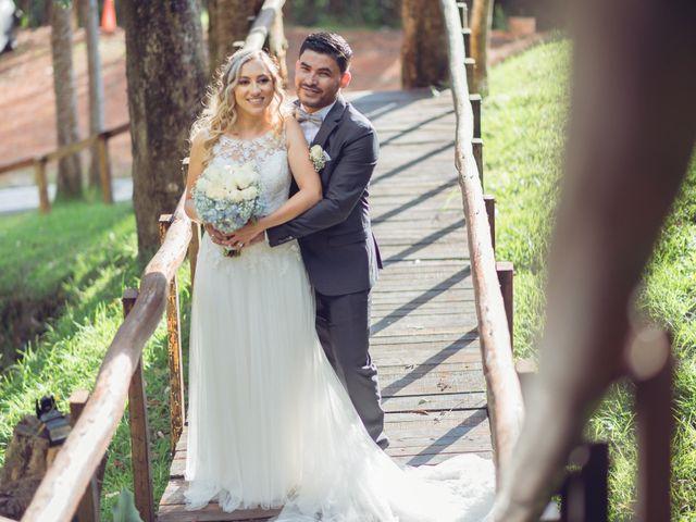 El matrimonio de John y Ledy en Medellín, Antioquia 28