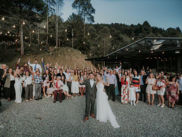 El matrimonio de John y Ledy en Medellín, Antioquia 29