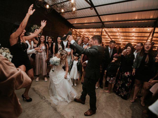 El matrimonio de John y Ledy en Medellín, Antioquia 32